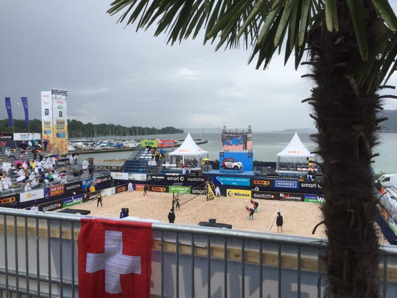 Alpiq-InTec-beach-Volleyball-EM-2016-Aussicht-von-der-VIP-Terrasse